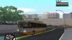 LIAZ 5283.70 for GTA San Andreas