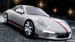 Porsche 911 (991) EPM