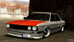 BMW E28 525e RatStyle No1 for GTA San Andreas