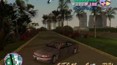 Opel Omega from GTA 3