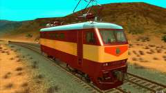 ChS6-028 for GTA San Andreas