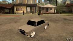 Lada VAZ 2107 LT for GTA San Andreas