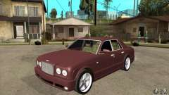 Bentley Arnage GT
