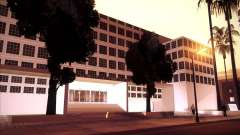 All Saints Hospital