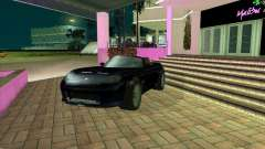Banshee from gta 4