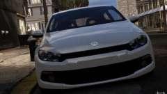 Volkswagen Scirocco Mk.III 2008