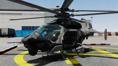 Helicopter C.E.L.L.