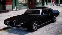 Pontiac GTO 1965 v1.1 for GTA 4