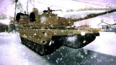 M1A2 Abrams of Battlefield 3