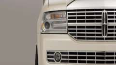 Loading screens Lincoln Navigator for GTA San Andreas