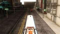 TrainCamFix for GTA San Andreas