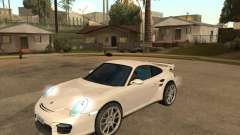 Porsche 911 GT2 for GTA San Andreas