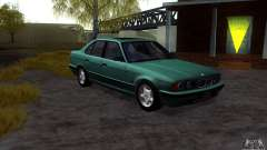 BMW 525 (E34) for GTA San Andreas