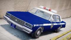 Chevrolet Impala Police 1983 [Final] for GTA 4