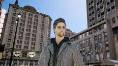 Alan Wake for GTA 4