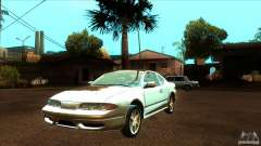 Oldsmobile Alero 2003 for GTA San Andreas