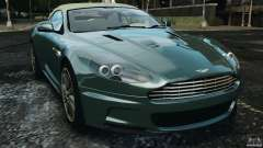 Aston Martin DBS Volante [Final]