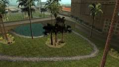 Glen Park HD for GTA San Andreas