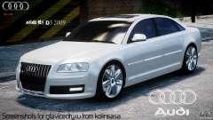 Audi S8 D3 2009
