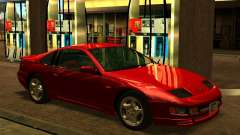 Nissan 300ZX for GTA San Andreas