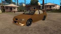 Toyota Camry 2002 TRD