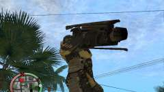 Alien weapons from Crysis 2 v2