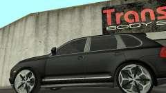 Luxury Wheels Pack for GTA San Andreas