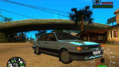 Vaz-2115 for GTA San Andreas
