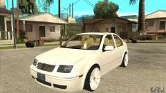 Volkswagen Bora VR6 4MOTION for GTA San Andreas