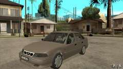 Daewoo Nexia Dohc 2009 for GTA San Andreas
