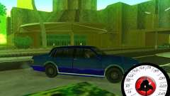 New Cpidometr for GTA San Andreas