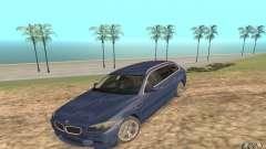 BMW M5 F11 Touring
