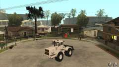 Kirovets K701 Tractor Hauler