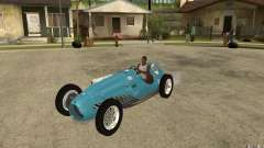 Talbot Lago T26C 1949 for GTA San Andreas