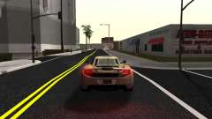 ENBSeries by Nikoo Bel for GTA San Andreas