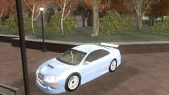 Chrysler 300M tuning
