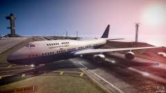 Air Force One v1.0