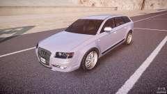 Audi A6 Allroad Quattro 2007 wheel 1