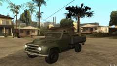 UAZ 300 for GTA San Andreas