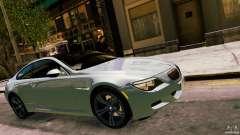 BMW M6 2010