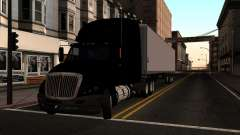 International Prostar for GTA San Andreas