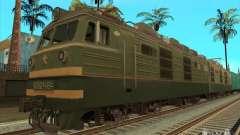 VL80k-484 for GTA San Andreas