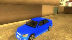 Toyota Altezza RS200 1998