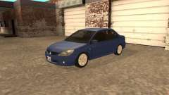 Mitsubishi Lancer 1.6 for GTA San Andreas