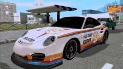 Porsche 997 GT2 Fullmode