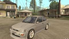 Ford Escort RS Cosworth 1992 for GTA San Andreas