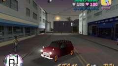 Austin Mini v1.1 for GTA Vice City