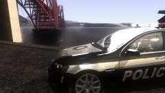 Enbsereis 0.74 Dark for GTA San Andreas