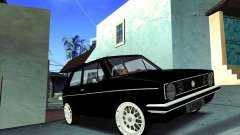 Volkswagen Golf MK 1 for GTA San Andreas