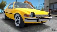 AMC Pacer 1977 v1.0